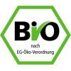 Logo Bio-Siegel pour l'huile de coco bio extra vierge - 250 gr - Khadi