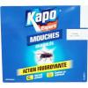 Granulés anti-mouches Kapo - Action foudroyante