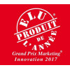 Pyramide fumigène Volkano - Elu produit de l'année 2017