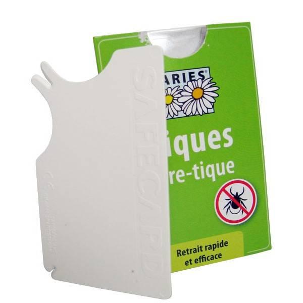 Tire-tique - Aries - Vue 2