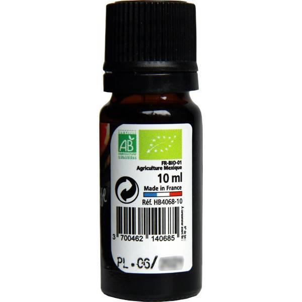 Pamplemousse AB - Zeste - 10 ml - Huile essentielle Direct Nature - Vue 2