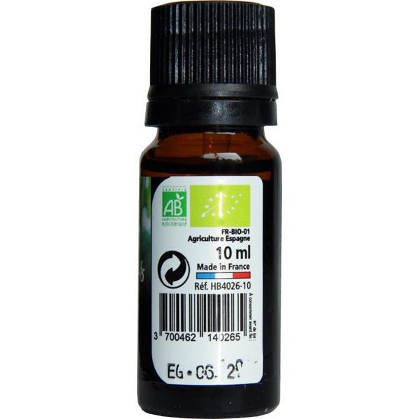 Eucalyptus globulus AB - Feuilles - 10 ml - Huile essentielle Direct Nature - Vue 2