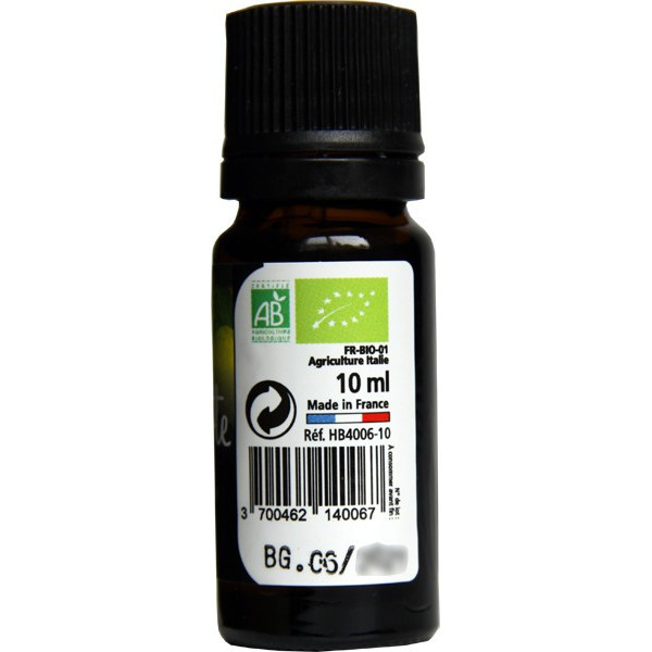 Bergamote AB - Fruits - 10 ml - Huile essentielle Direct Nature - Vue 2