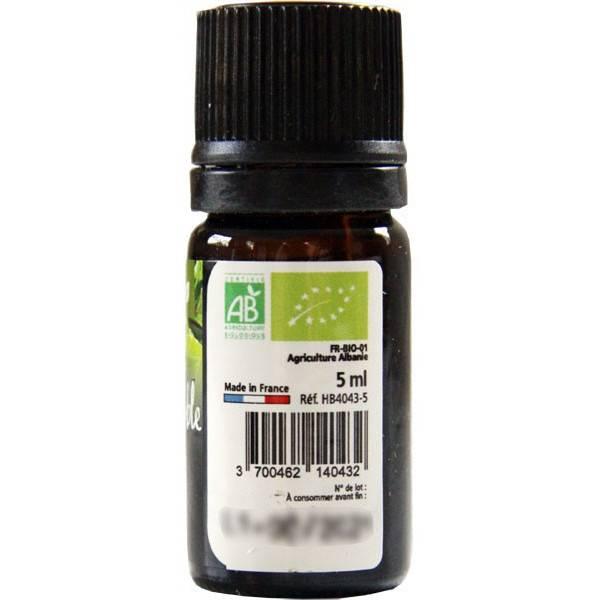 Logo AB pour l'huile essentielle de gingembre AB - Vue 2