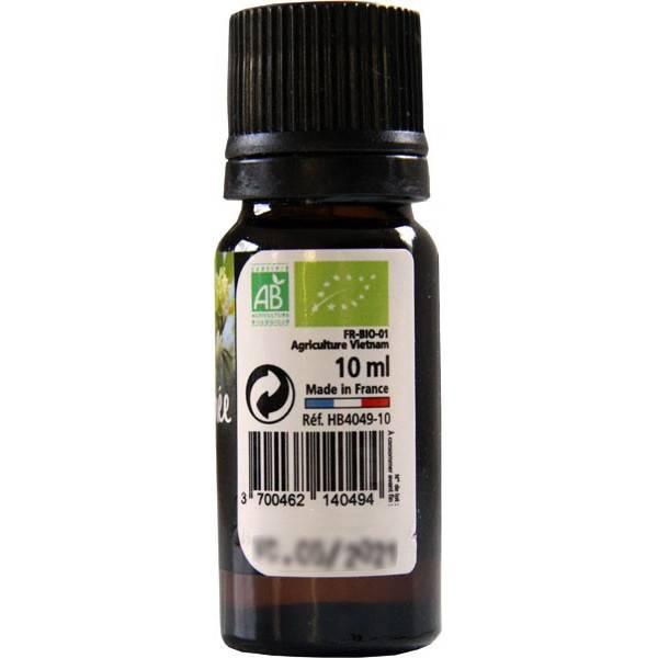 Verveine exotique AB - Baies - 10 ml - Huile essentielle Direct Nature - Vue 2