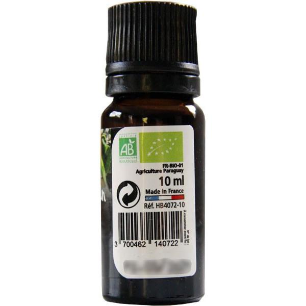 Petit grain bigarade AB - Feuilles - 10 ml - Huile essentielle Direct Nature - Vue 2