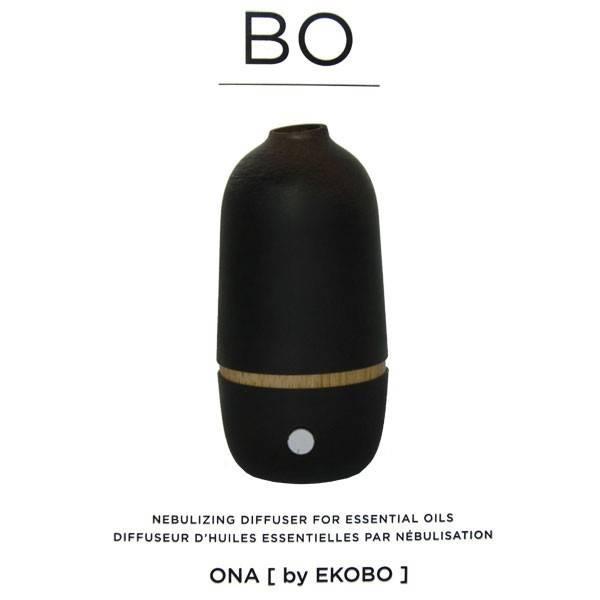 Diffuseur BO Black - 100 m² - Vue 2