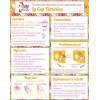 Toutes les réponses à vos questions sur la Cup féminine avec pochette en coton bio - Lamazuna