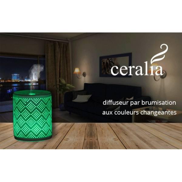 Diffuseur brumisateur Ceralia - 30 m²