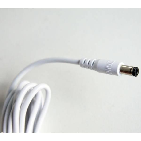 Adaptateur blanc pour diffuseur ONA, BO, SIMPLIA, OLIA - output 6V - 400mA - Vue 3