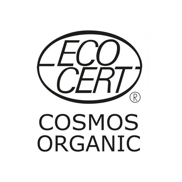 Logo Ecocert pour l'eau micellaire au jus natif d'Aloe vera - 500 ml - Ce'Bio