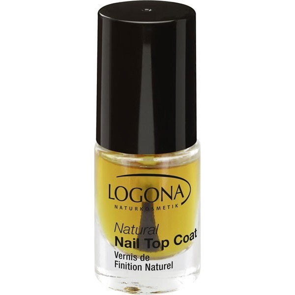 Top Coat Finition Vernis Naturel - Logona