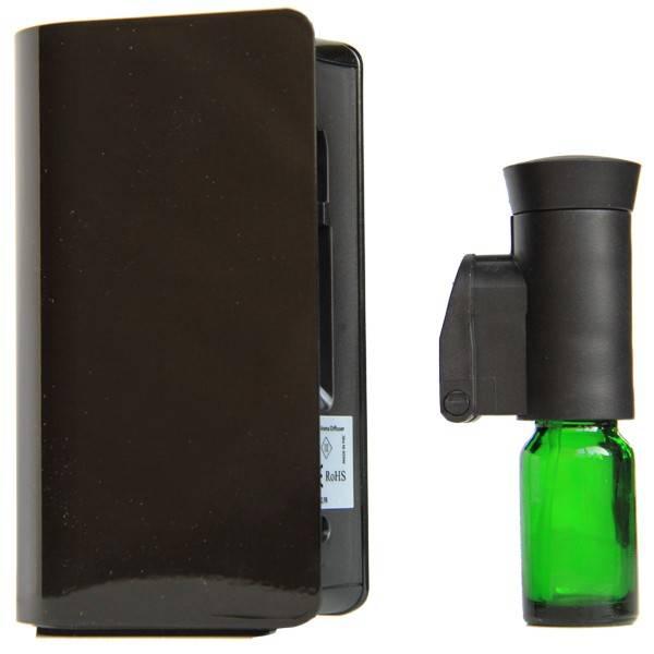 Diffuseur Libelia édition Black - sans fil et sans verrerie - 60 m² - Vue 5