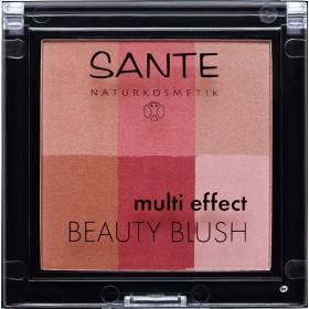 Blush multi effets N°02 Cranberry - Santé