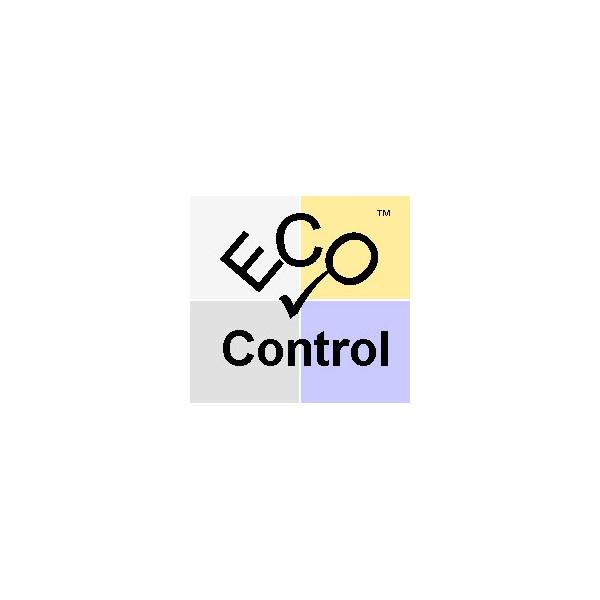 Logo Ecocontrol pour le dentifrice Tolérance Gencives – 75ml - Logona
