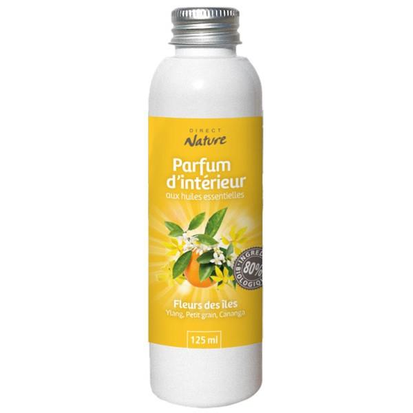 Recharge Fleurs des îles – 125 ml - Direct Nature