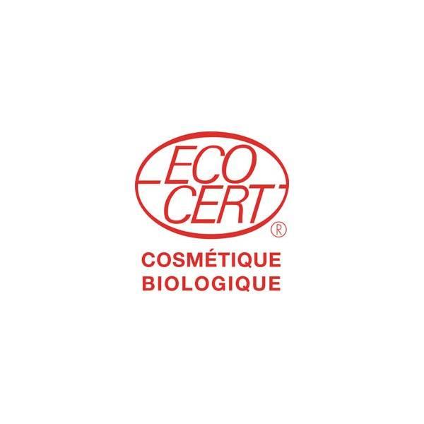 Logo Ecocert pour le gel bébé dermo-nettoyant bio cheveux et corps - 500ml - Alphanova