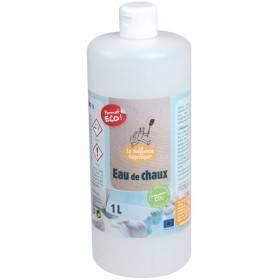 Eau de chaux - 500 ml - La Droguerie Écologique