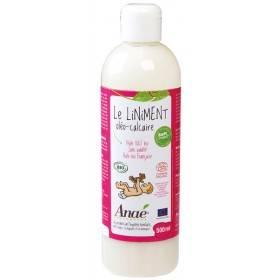 Liniment oléo calcaire Bio - 500 ml - Anaé