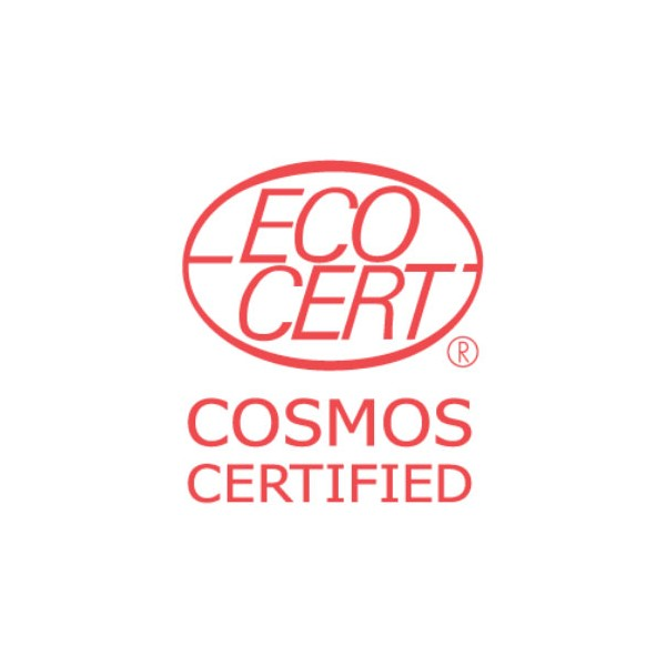 Logo Ecocert pour la glycérine végétale bio Anaé