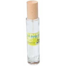 Flacon pompe crème - 100 ml - Anaé