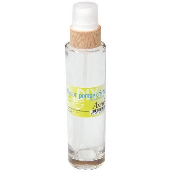 Flacon pompe crème - 200 ml - Anaé
