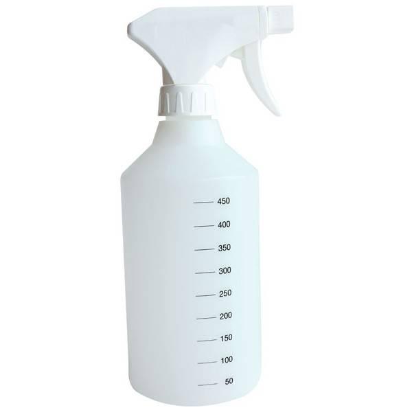 Vaporisateur spray gradué - 510 ml - La Droguerie Écologique