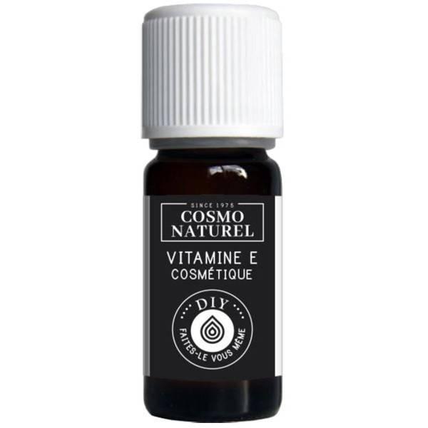 Vitamine E pour cosmétiques - 10 ml - Cosmo Naturel