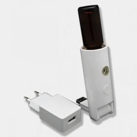 Diffuseur USB Bulia - ultra nébulisation - 60 m²