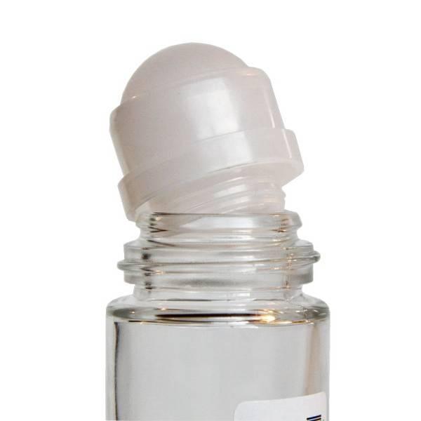 Roll On stick bille en verre format déodorant - 50 ml - Anaé - Vue détaillée 2