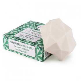 Pain de rasage solide - 55 gr - Lamazuna