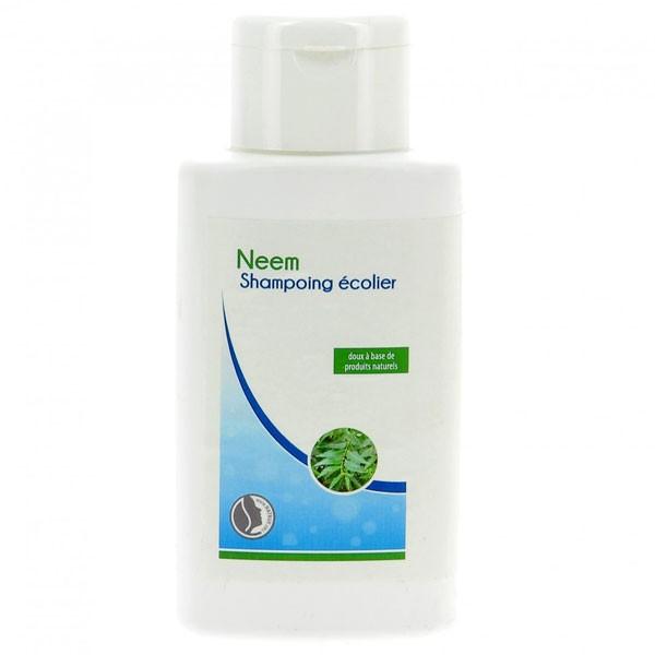 Shampooing Ecolier au Neem - 200 ml - Niem Handel