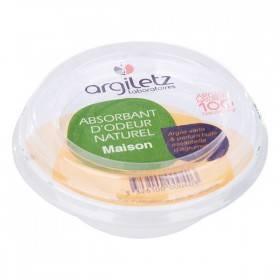 Absorbant d'odeur naturel maison Agrumes – Argiletz