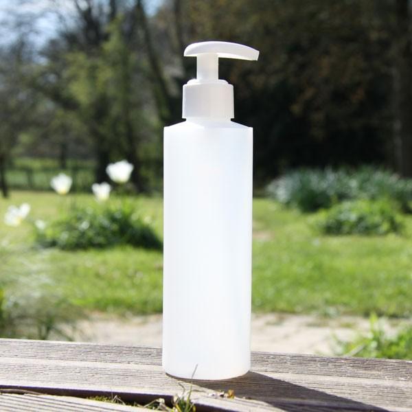Flacon pompe 200 ml - Penntybio