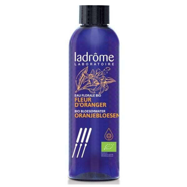 Hydrolat Fleur d'Oranger bio – 200 ml – Ladrôme