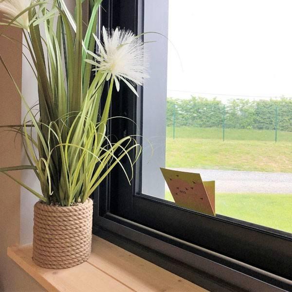 Piège à mouches fenêtre Ecofly - Vue d'ambiance 1