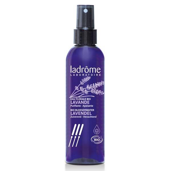 Hydrolat Lavande bio – 200 ml – Ladrôme