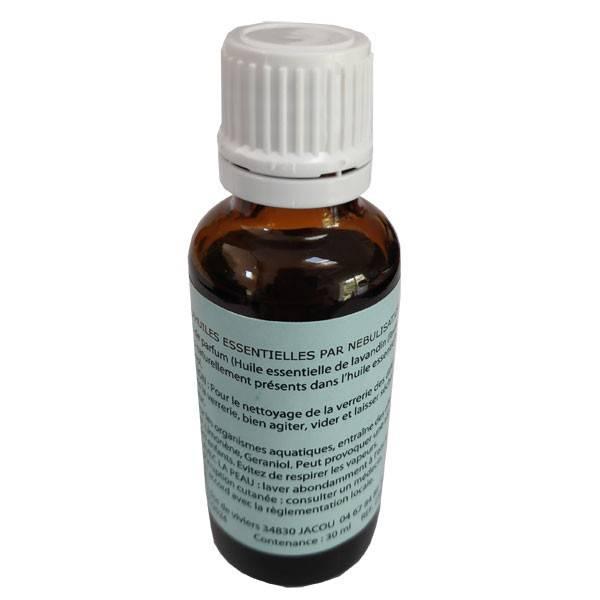 Nettoyant pour diffuseur d'huiles essentielles par nébulisation – Vue 2
