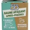 baume apaisant après-piqûre famille Amande Karité Lavande – 10 ml – Aries - Vue 2