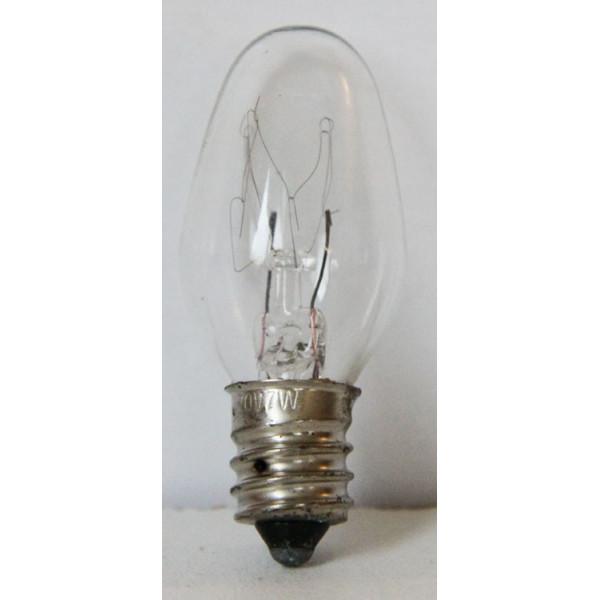 Ampoule pour diffuseur électrique veilleuse - Vue 2