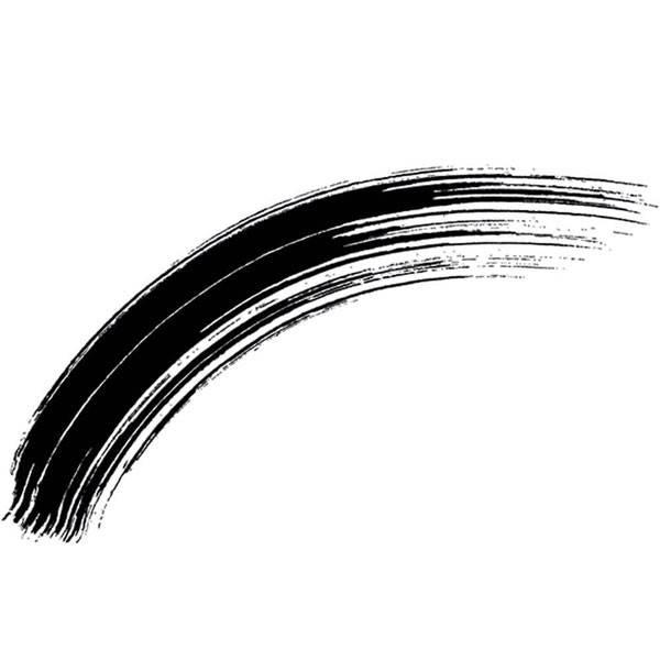 Résultat couleur du Mascara Volume Sensation – 12 ml - Maquillage Sante