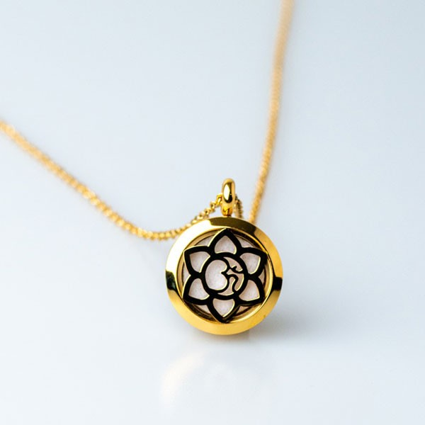 collier diffuseur Calicéa