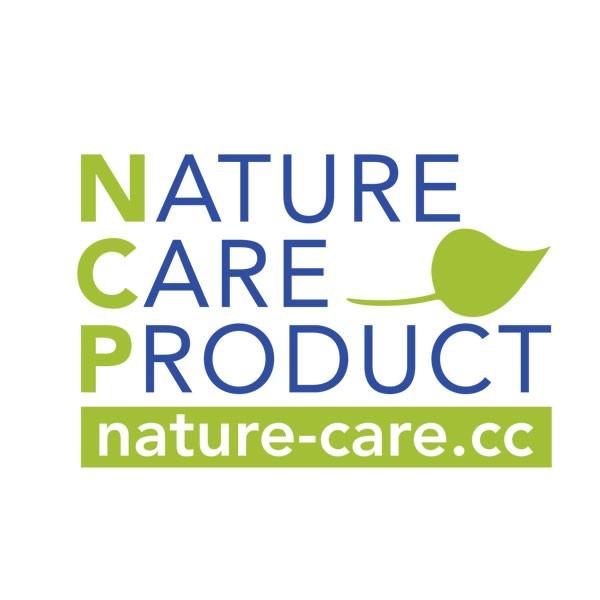 Logo Nature Care Product pour le gel détachant avec applicateur 200 ml – Sodasan