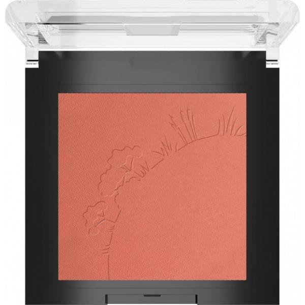 Fard à joues  02 Coral Bronze – 5 grs - Maquillage Sante - Vue 1