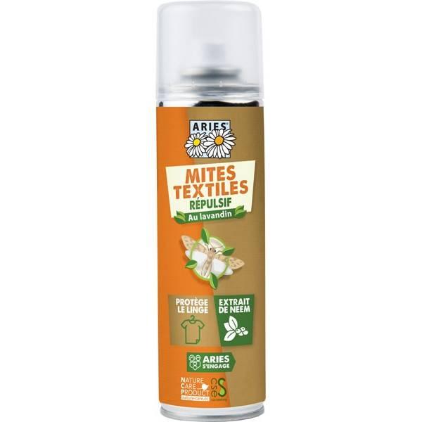 Spray Mites Textiles – Aries – 200 ml