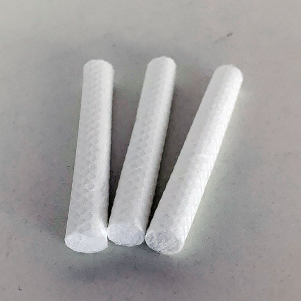 Lot de 3 mèches coton pour inhalateur Inalia - Innobiz