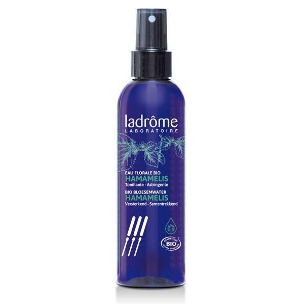 Hydrolat Hamamélis bio – 200 ml – Ladrôme