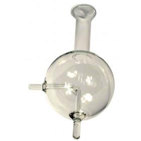 Verrerie modèle Boule - arrivée d'air latérale