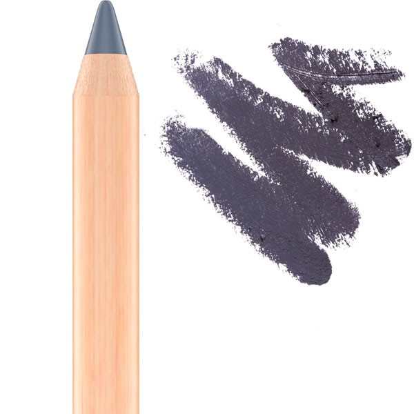Crayon à paupière KAJAL N°3 Navy Blue – Maquillage Sante