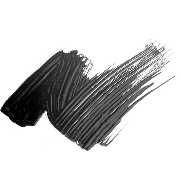 Rendu couleur pour le Mascara Classic Volume 01 Black Sante